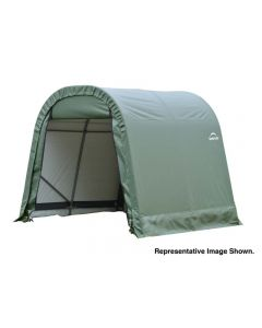 Shelter Logic 10x20x8 Round Top Garage - 71011