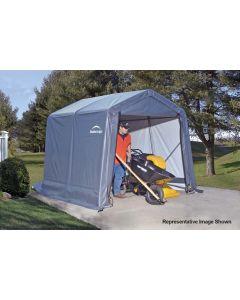 Shelter Logic 8x12x8 Peak Frame Shelter 71813-4