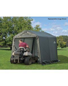 Shelter Logic 8x16x8 Peak Frame Shelter 71823-4