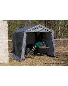 Shelter Logic 10x24x8 Peak Frame Shelter - 71021