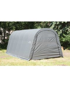 Shelter Logic 13x24x10 Round Top Garage 74332-42