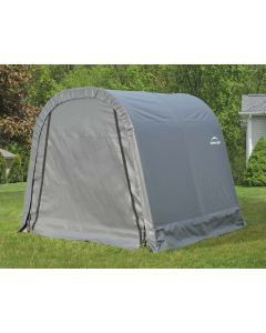 Shelter Logic 8x8x8 Round Top Shelter 76803-4