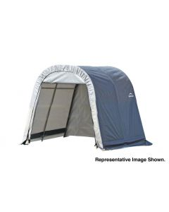 Shelter Logic 10x12x8 Round Top Shelter 77813-4