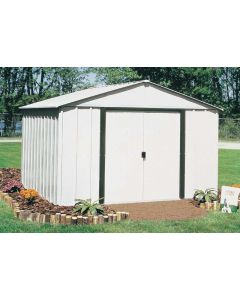 Arrow Arlington 10x8 Steel Shed
