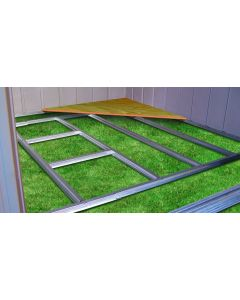 Arrow Standard Floor Kit - 8'x6' & 10'x6' Bldgs