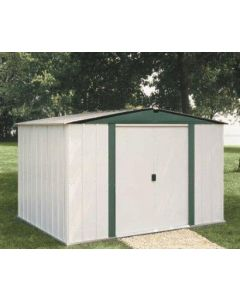 Arrow 6x5 Metal Shed EH65