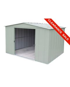 Arrow 10x8 Laurentian Metal Shed