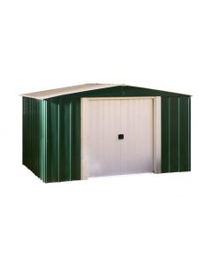 Arrow 8x6 Metal Shed - EN86
