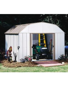 Arrow Lexington 10'x14' Metal Shed