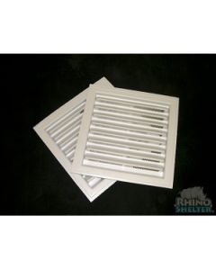 Rhino Shelter Ventilation Kit