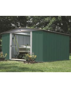 Arrow 10x10 Metal Shed