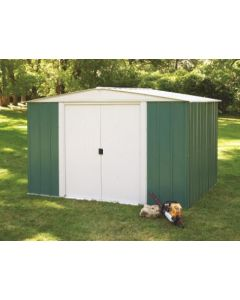 Arrow 10x6 Metal Shed