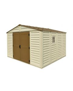 woodbridge 10x10 storage sheds direct
