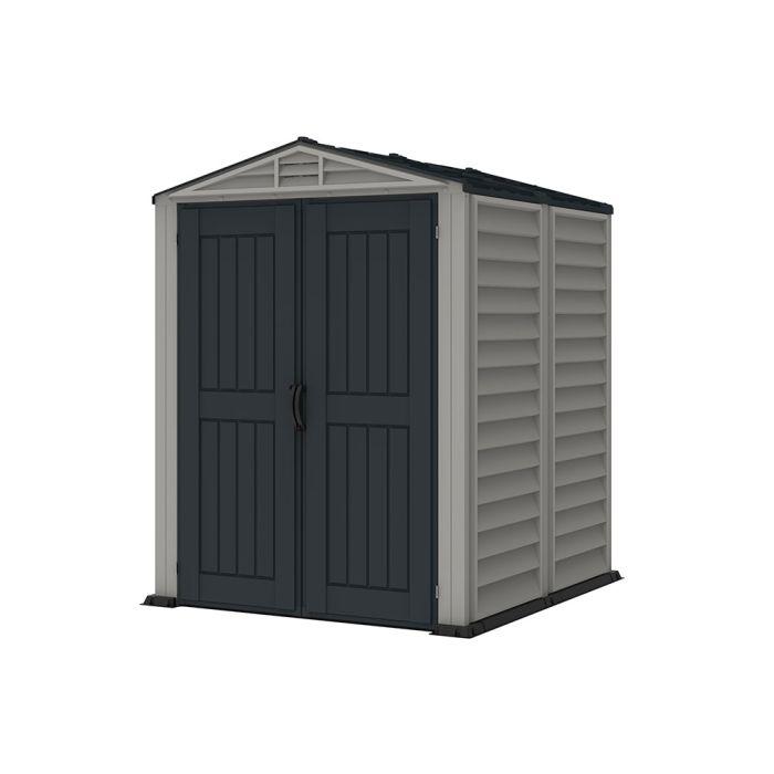 yardmate 5x5 shed