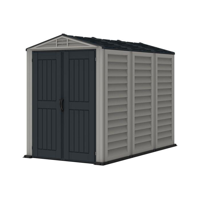 yardmate 5x8 shed
