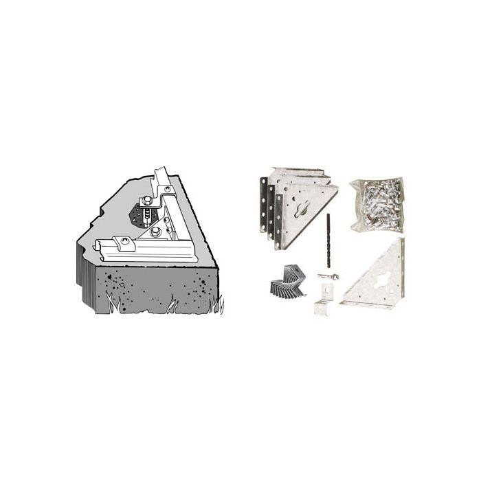 Arrow AK100 Concrete Anchor Kit