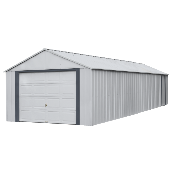 Arrow Murryhill 12'x31' Metal Garage