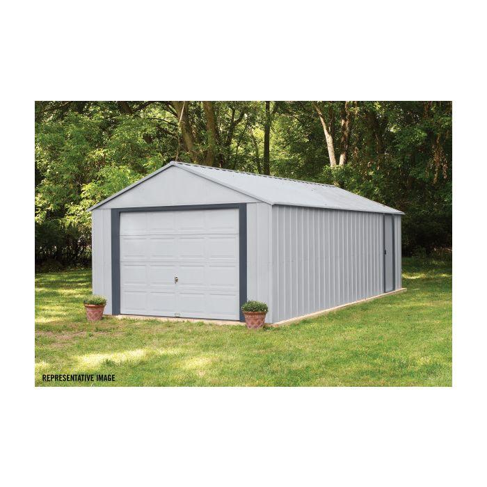 Arrow Murryhill Garage