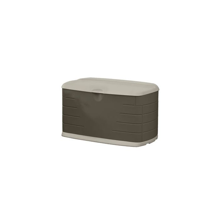 Rubbermaid Medium Deck Box with Seat