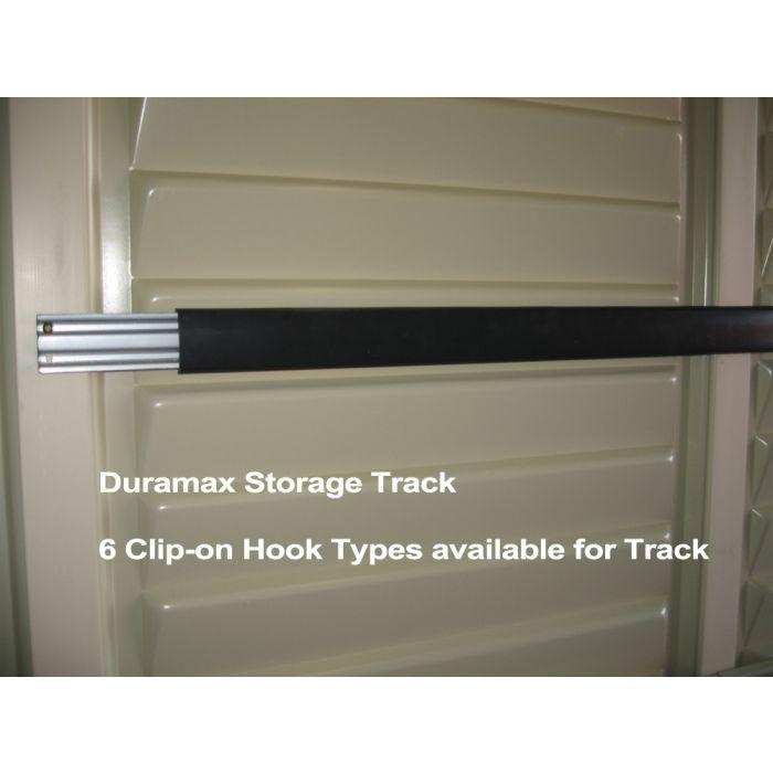 Duramax 4ft Storage Track
