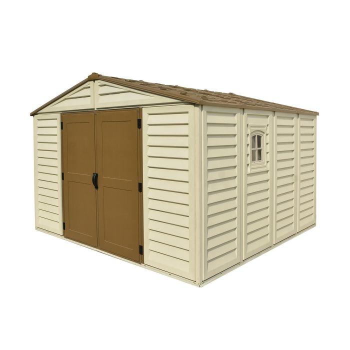 woodbridge 10x10 storage sheds direct